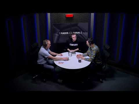 Radio Canal #24 | sezon 3 | Piłka nożna