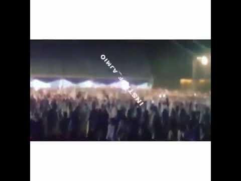 صبيان يآم في حفل وادي العجمان