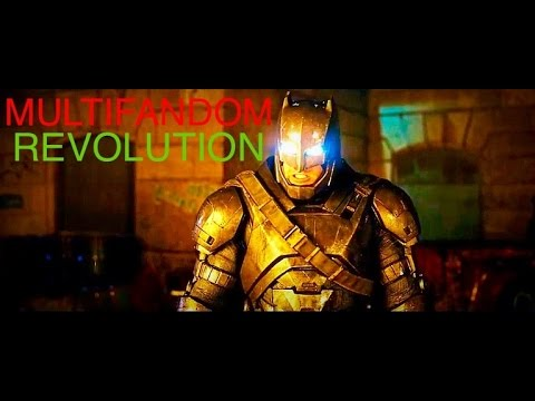 """""""Revolution"""" By Extreme Music (Robin Loxley & Wolfgang Black) 
