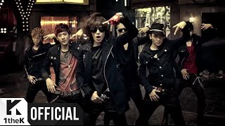 Repeat youtube video TEEN TOP(틴탑) _ Crazy(미치겠어) MV