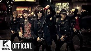 Download TEEN TOP(틴탑) _ Crazy(미치겠어) MV