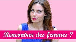 COMMENT RENCONTRER LA FEMME QUI VOUS CORRESPOND ?