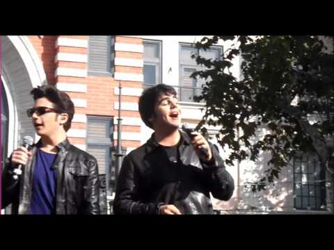 IL VOLO - Funiculi' Funicula' (Live From The Detroit Opera House)...