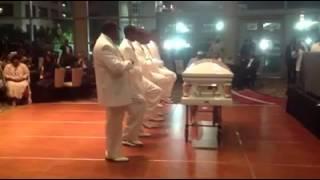 Funeral Shenanigans
