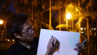 Tao Lin  How to Draw a Hamster HD