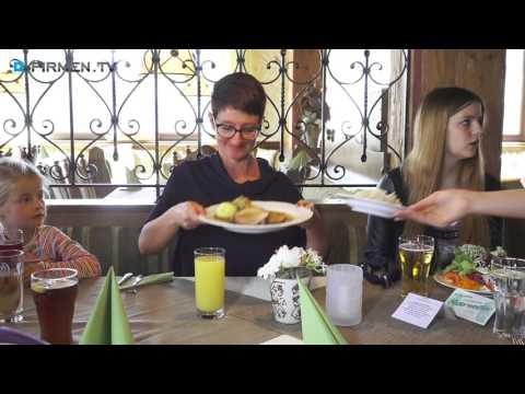 Landgasthof Hotel-Restaurant Räucherhansl in Loiching bei Landshut - Gaststätte, Metzgerei, Catering