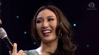 Miss Earth 2017: Top 4 finalists Q&A segment