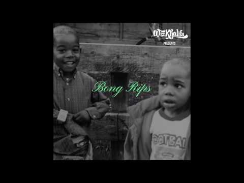 Wiz Khalifa - Steam Room (feat. Chevy woods) [HD]