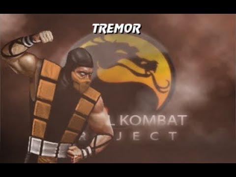 MKP 4.1 Season 2.9 (MUGEN) - Tremor Playthrough (Seras13 Version)