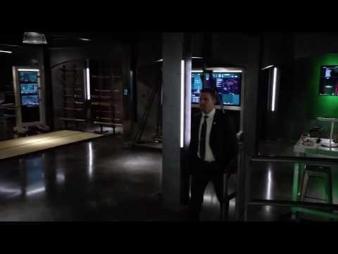 Arrow Season 5 Oliver & Felicity