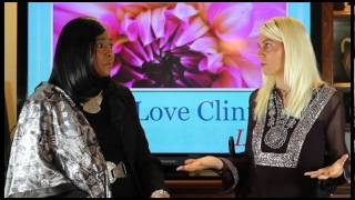 The Love Clinic: Dangerous Personality Types (part 1)