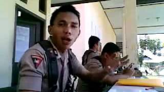 LAGU INDIA BRIBTU NORMAN(POLISI INDONESIA)