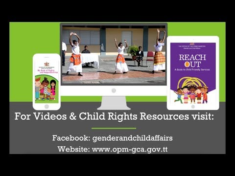 The Child Rights Ambassadors P...