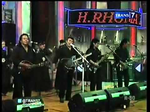 H  Rhoma Irama   Soneta Group   Moderen   YouTube