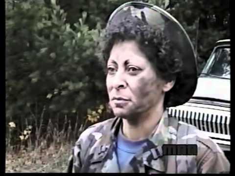 1994-Michigan Militia - Klan Watch CBS Hate Groups