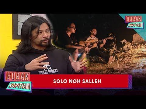 Free Download Solo Noh Salleh | Borak Kopitiam (15 Februari 2019) Mp3 dan Mp4
