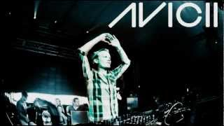 Avicii - Niva ( Radio Edit )