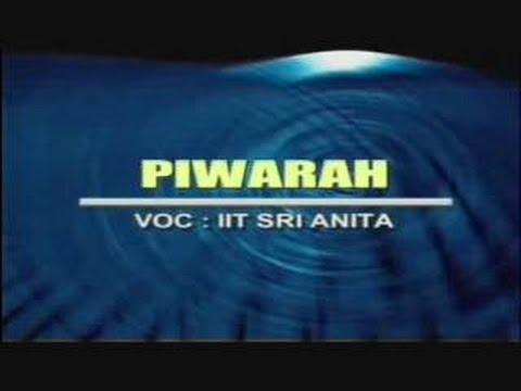 KANJENG SUNAN - PIWARAH