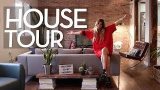 House Tour/Tour por mi casa :D!