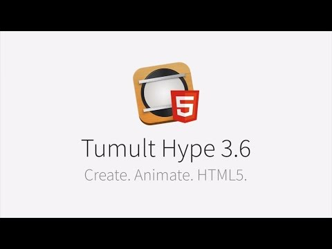 What's New in Tumult Hype 3.6