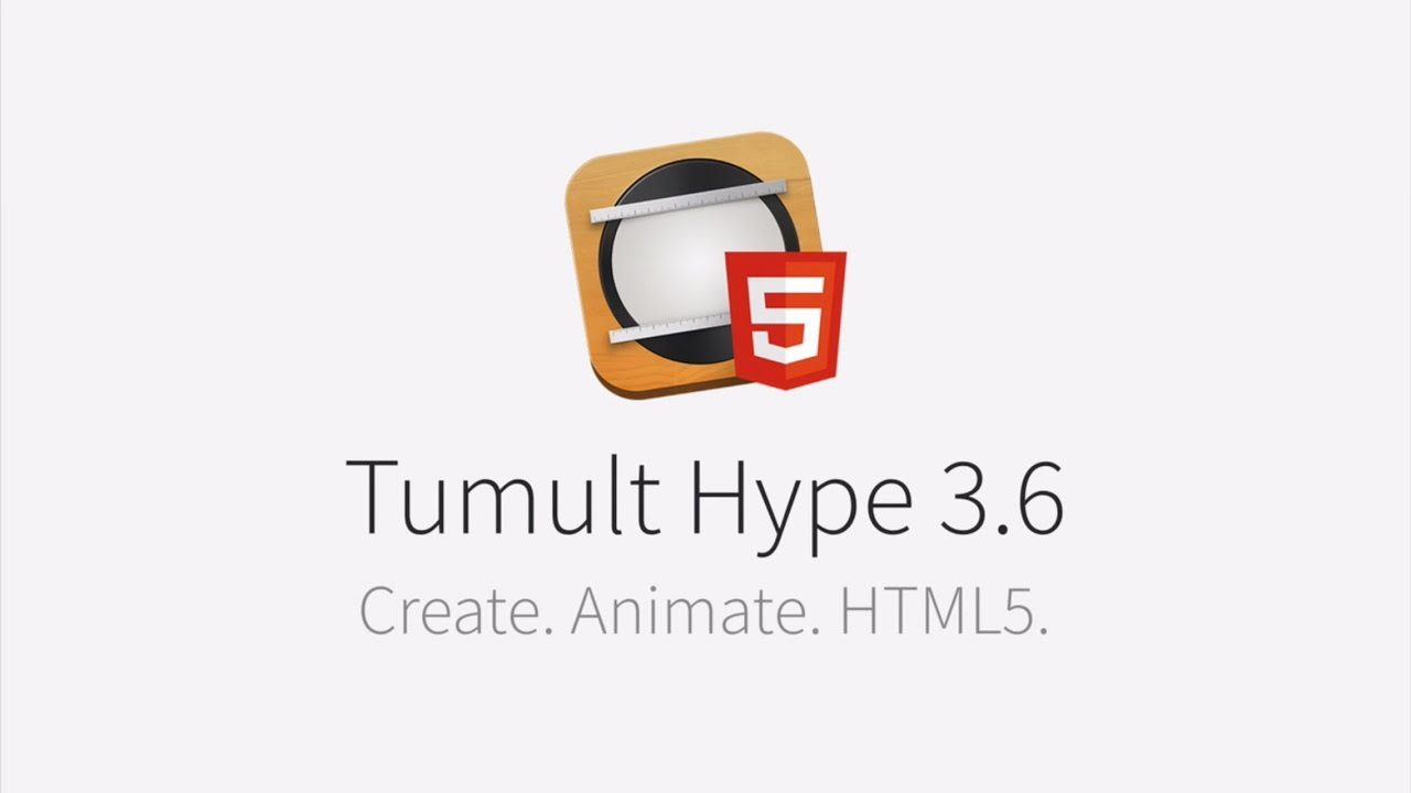 What's New in Tumult Hype 3 6