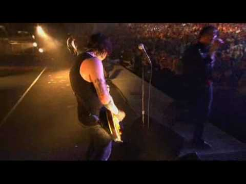 MCR - ''Prison'' (Projekt Revolution 2007) HD 10 of 11