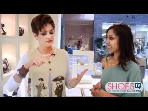 "Shopping with ""General Hospital"" star Carolyn Hennesy"