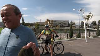 Велоспорт федератцияси йигилиши утказилди.д