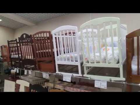 Купить кроватку новорожденному. Форм-факторы. Блиц-обзор.