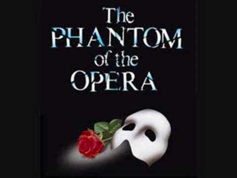 Phantom of the Opera (Karaoke)