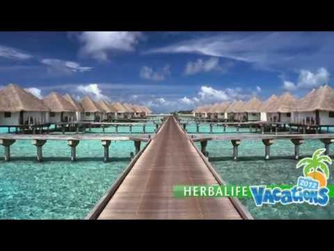 2012 Herbalife Thailand Vacation Promote