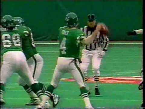 1996 Eagles at New York Jets clip2