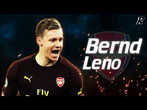 Bernd Leno Amazing Saves 2018/19 ● FC Arsenal