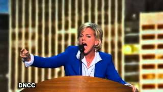 Jennifer Granholm DNC Speech Highlights: