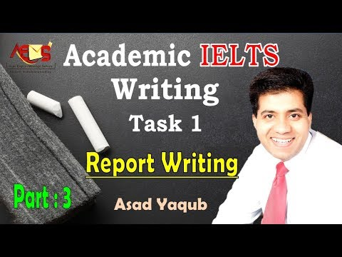 Ielts academic writing task #1 youtube subscriber