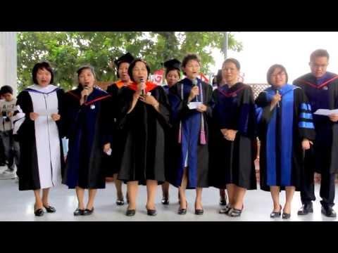 แสดงความยินดีบัณฑิตใหม่ ปีการศึกษา2555 (คณะพยาบาลศาสตร์ มหาวิทยาลัยมหิดล)