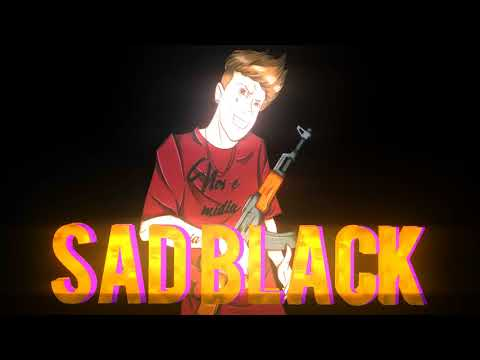 Intro para Sad Black