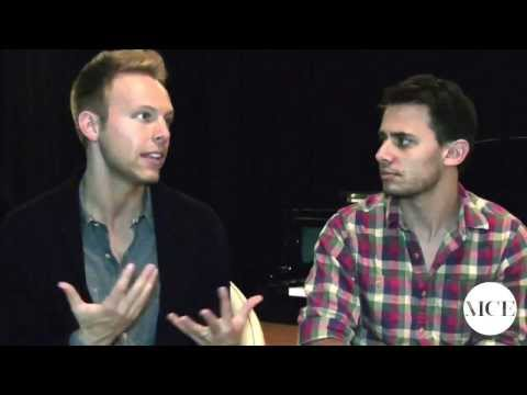Pasek and Paul on YouTube, Twitter, Facebook and the way to Broadway