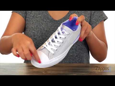 Converse Chuck Taylor® All Star® Madison Ox Color Pop Mesh