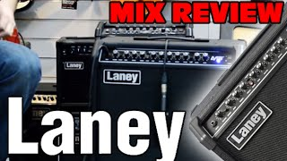 LANEY LV100 Mix Review