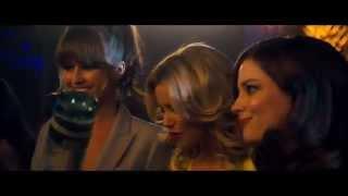 Фильм «Блондинка в эфире» 2014  Трейлер на русском  Комедия