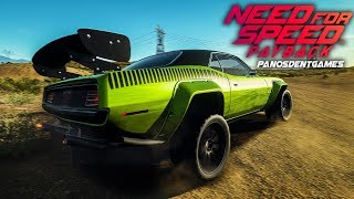 OFF ROAD ΑΠΕΥΘΕΙΑΣ ΑΠΟ ΤΟ FAST AND FURIOUS | NEED FOR SPEED PAYBACK #14