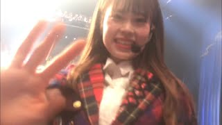AKB48全国ツアー2019~楽しいばかり がAKB!~チームB千秋楽 「12⽉のカンガルー」「クリスマスがいっぱい」 アリーナ7列目から撮影。 通路から...