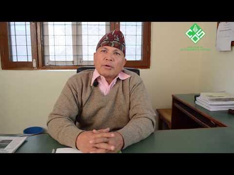 Principal/Chairman/Founder of Development Studies in Nepal
