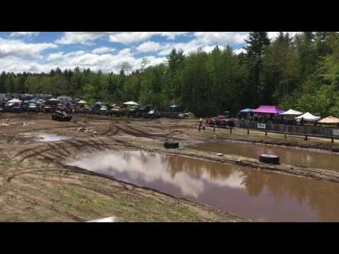 Ripsaw at the Proving Grounds 2017