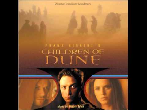 Children of dune OST  Summon The Worms