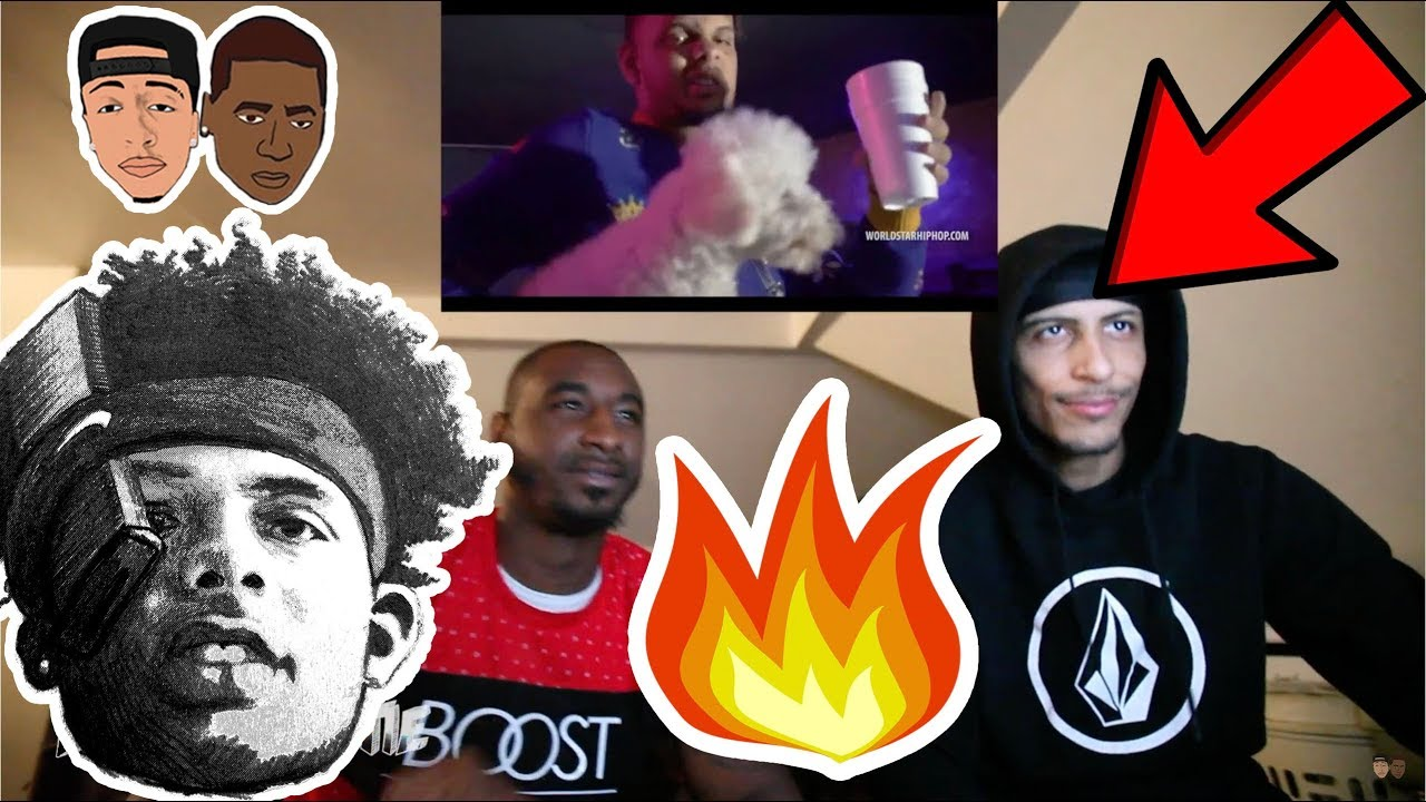 """Download Smokepurpp """"Phantom"""" (WSHH Exclusive - Official Music Video)- REACTION"""
