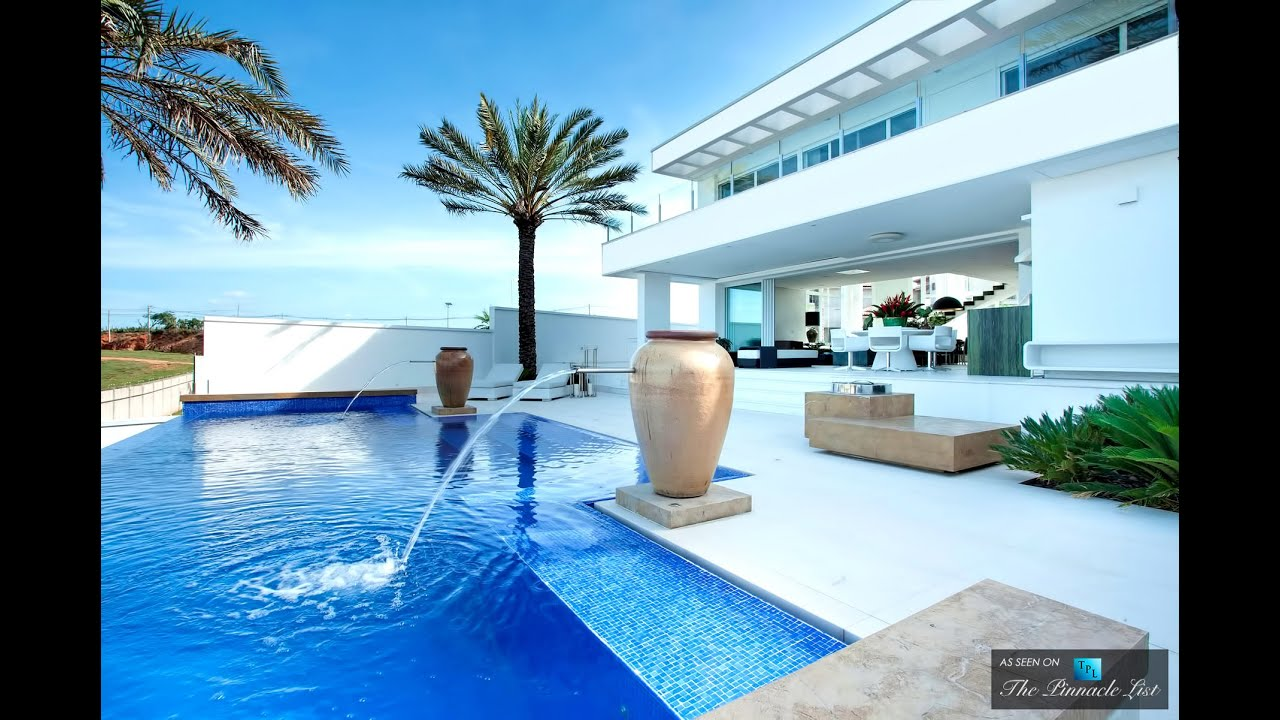 Best visualization tools elegant luxury in s o paulo for Z pool design