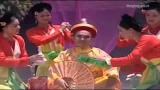 Những bài hát chầu văn hay nhất của Xuân Hinh 2014-2015
