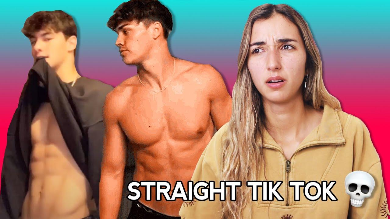 It's time to ban Straight Tik Tok